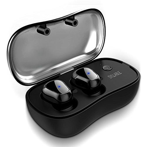 Fone Syllable D900p Bluetooth 5.0 Sem Fio