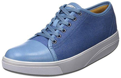 [エム ビー ティー] SHOE 700821-884Y JAMBO BLUE DENIM 37 Blue