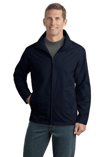 Port Authority® Successor™ Jacket. J701 True Navy XS