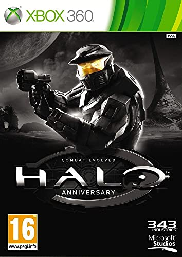 Halo: Combat Evolved Anniversary [Importación Francesa]