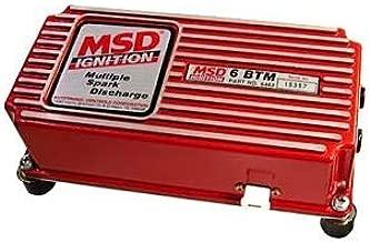 MSD 6462 6-BTM Ignition Control Box