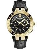 Versace VEBV00119 V-Race Mens Watch Dualtimer