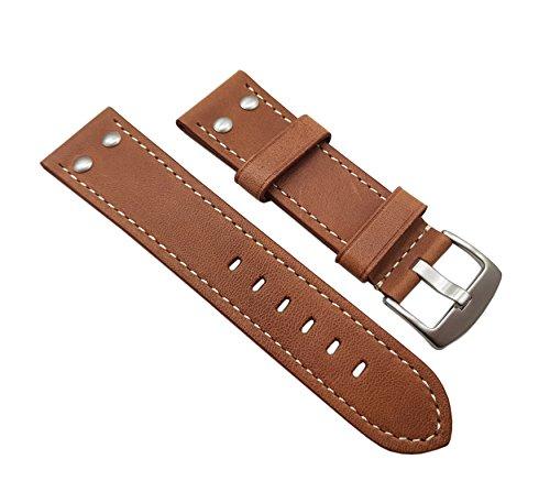 myledershop - -Armbanduhr- 4214