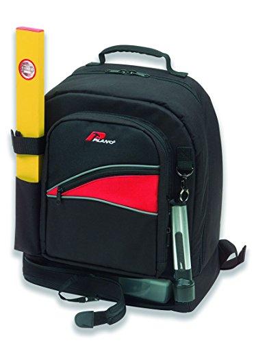 Plano PL542T Mochila para herramientas voluminosas, acolchada y con refuerzo posterior