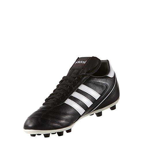 adidas RSM Kaiser 5 Liga Fußballschuh, Größe:12 UK - 47 EU, Farbe:schwarz-Weiss-rot