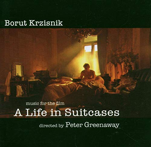 Music for the Film 'a Life in Suitcases' (directed by Peter Greenaway)