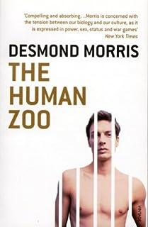 The Human Zoo (0099482118) | Amazon price tracker / tracking, Amazon price history charts, Amazon price watches, Amazon price drop alerts
