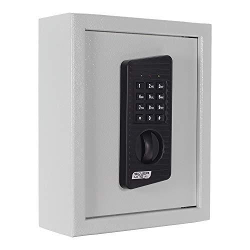 Profirst Nestro 20 Schlüsseltresor mit Elektronikschloss