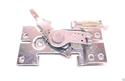 Tecumseh 34677 Lawn & Garden Equipment Engine Throttle Control Bracket Genuine Original Equipment Manufacturer (OEM) Part