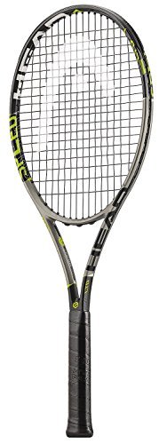 Best Review Of Head Graphene Speed MP XT Limited Tennis Racket grey grey Size:L2 by HEAD