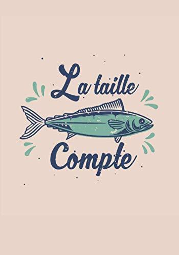 profesional ranking La taille compte: Carnet de pêche à Complère |  Ideas musicales |  Journal de bord |… elección
