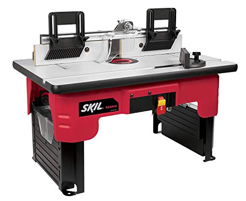 Skil RAS900 Router Table (Pack of 4)