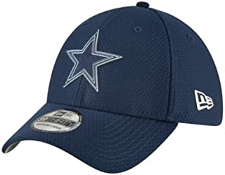size 40 e1251 3789d Dallas Cowboys New Era Fashion Training 39Thirty Cap
