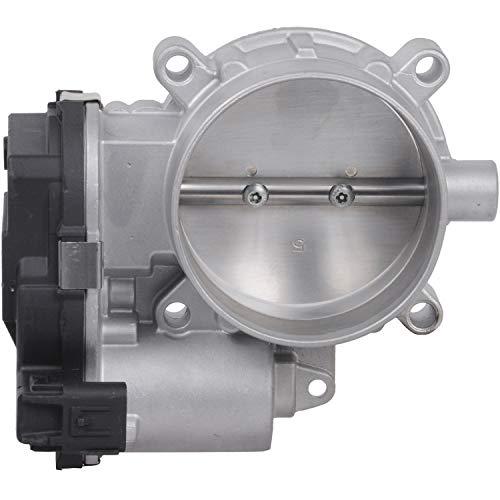 Cardone 67-7013 Remanufactured Fuel Injection Throttle Body, TBI/ETB