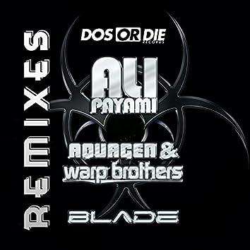 Blade (Remixes)