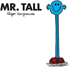Mr. Tall (Mr. Men and Little Miss Book 31)