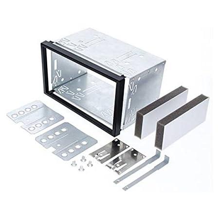 Audioproject A145 Universal Doppel Din Einbau Schacht Elektronik