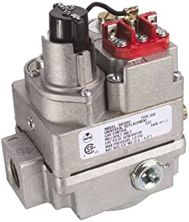 White Rodgers GIDDS-81047 Gas Valve Sideout Millivolt