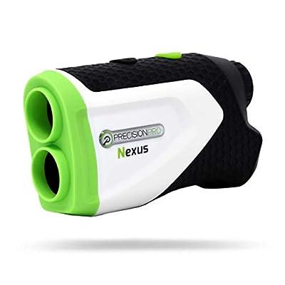 Precisión Pro Nexus Golf?Telémetro
