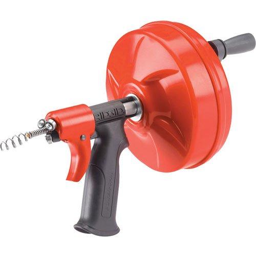 RIDGID Power-Spin