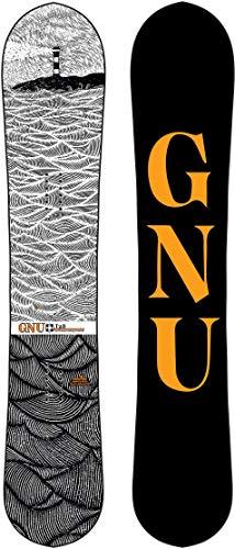 Gnu T2B Snowboard 2020/21 158