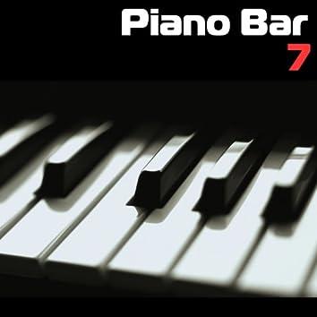 Piano Bar, Vol. 7