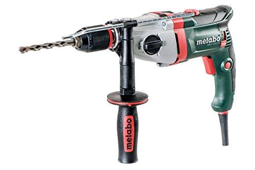 Metabo 600784500 Schlagbohrmaschine SBEV 1100-2 S (mit Spindelstopp), 1100 W, 240 V, Farbe, Size