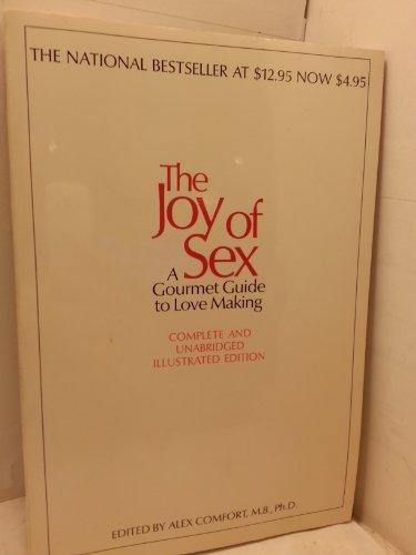 Joy of Sex: Cordon Bleu Guide to Lovemaking