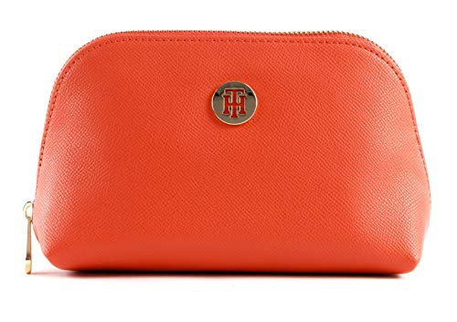TOMMY HILFIGER Honey Washbag Tucson Orange