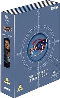 Blake's 7 - Series 4 [DVD] (B000C6EQIO) | Amazon price tracker / tracking, Amazon price history charts, Amazon price watches, Amazon price drop alerts
