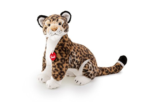 Trudi 27626 - Leopardo Achille Peluche