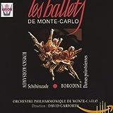 Los Ballets De Monte-Carlo (D.Garforth)