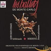 Les Ballets De Monte-Carlo 1