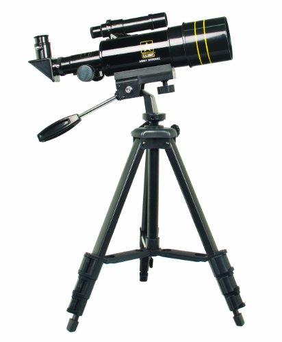 telescopio 700-76 fabricante U.S. Army