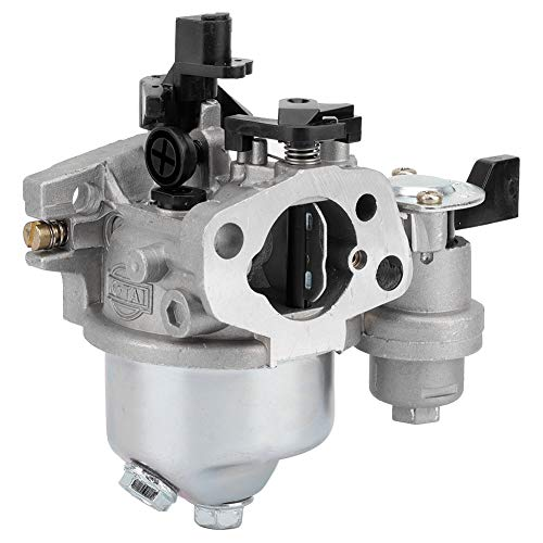 Reemplazo de carburador de carburador para Honda HR194 HR214 HR215 HR216 GXV140 GXV160 Motor de cortacésped 16211-ZE1-000/16100-ZE6-W01