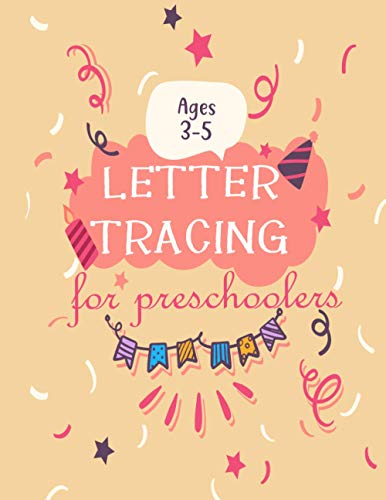 Compare Textbook Prices for Letter Tracing for Preschoolers Ages 3-5: Activity Letter Tracing Practice Book for Toddlers Kids, English Alphabets Writing Systems Practice Book Notebook Journal 120 Pages  ISBN 9798711700876 by Publication, Polestar