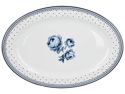 Katie Alice C000102vassoio in porcellana floreale