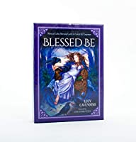 Blessd be: Mystical Celtic Blessings to Enrich and Empower