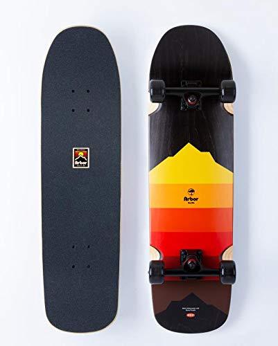 Skateboard Longboard Arbor Cruiser Complete Artist Hammer Multi 32.375