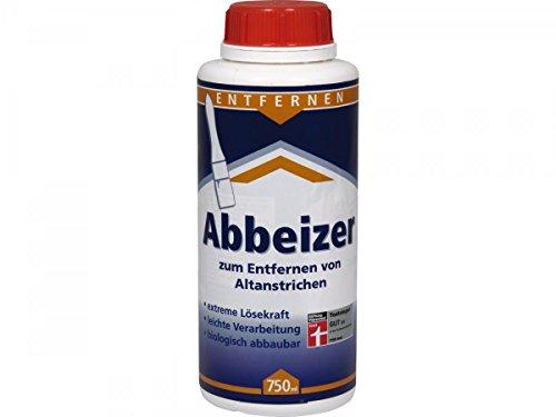 FLT Abbeizer 750 ml