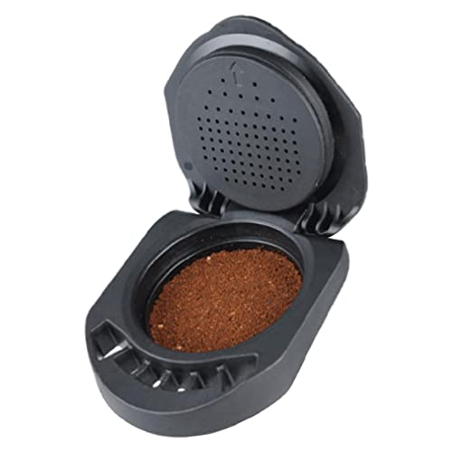 Adapter kapsułek konsumpcjonistyczny używany jako oryginalnananaa do użytku