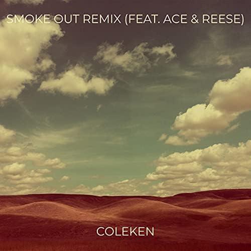 ColeKen feat. ACE & Reese