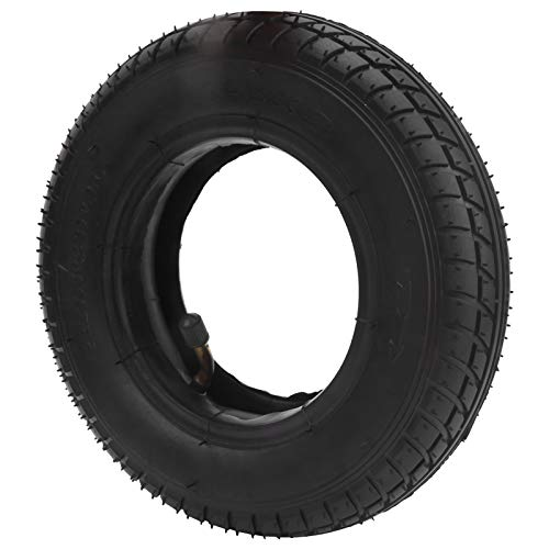 Neumático de patinete eléctrico, 8,5 x 2 pulgadas Neumáticos de goma para patinete Neumáticos neumáticos para patinete eléctrico Neumático de repuesto para patinete Neumático interior y de cubierta