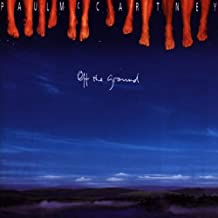 Off The Ground by Paul McCartney (1993-02-01)