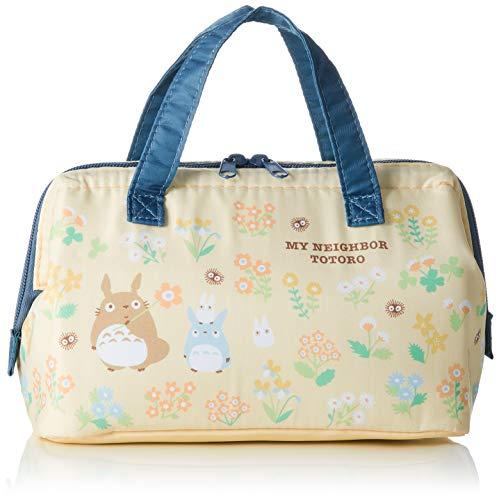 "Bolsa Térmica de Picnic Bento ""Mi Vecino Totoro"" Studio Ghibli - Skater KGA1- Importación Japón"
