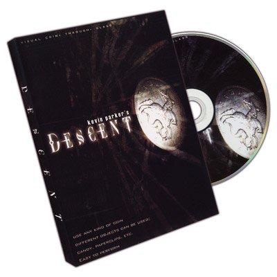 Descent by Kevin Parker - DVD