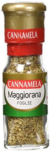 Cannamela Maggiorana, Foglie - 7 gr