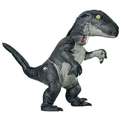 Rubie's Costume Co Velociraptor with Sound