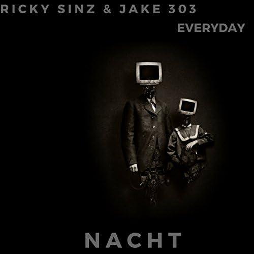 Ricky Sinz & Jake 303