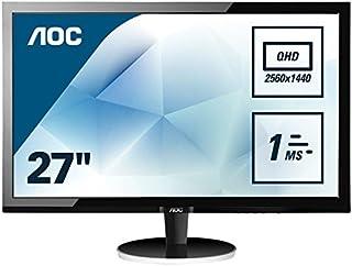 AOC Monitores Q2778VQE - Pantalla para PC de 27